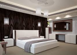 the bed back wall decoration 3d house
