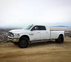 Dodge Ram 3500 Utility Truck - gallery stretch my truck