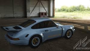 porsche 930 rsr porsche 911 carrera rsr light blue racedepartment