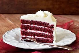 red velvet cake recipe by carla hall