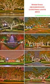 Lights In Houston River Oaks Christmas Lights In Houston Our Blog Ulr Properties