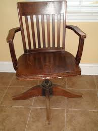 wooden rolling desk chair chairs top amazing wooden rolling chair photo design vintage desk