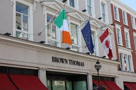 Flags For Sale In Ireland Brown Thomas Wikipedia