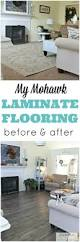 Dream Home Laminate Flooring Reviews Best 25 Mohawk Laminate Flooring Ideas On Pinterest Laminate