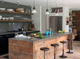 cuisine moderne ancien cuisine moderne dans l ancien ancienne 0 le231on de d233co donner un