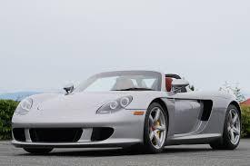 lexus for sale in victoria bc 2005 porsche carrera gt silver arrow cars ltd