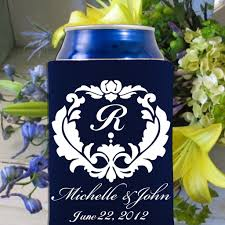 wedding koozie ideas the most and also stunning wedding koozie ideas intended