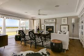 Colonial Dining Room Seaview Colonial Villa Clifton South Africa Leading Estates Of