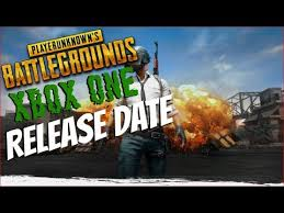 pubg official release playerunknown s battlegrounds xbox one official release date