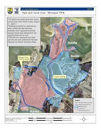 Duck Migration Map About The Refuge Missisquoi U S Fish And Wildlife Service
