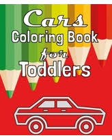 pre black friday savings cars coloring book cool cars kids
