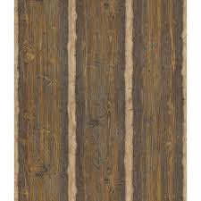 brewster northwoods lodge gray beadboard wallpaper sample 145
