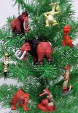 daniel tigers neighborhood 5 tree ornament