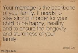 wedding quotes about family quotes about and marriage and family dobre for