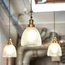 vintage glass pendant light vintage glass pendant light antique glass mini pendant lights