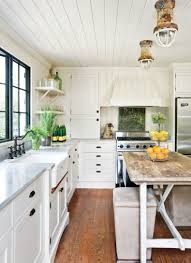 Beach Kitchen Design 25 Best Beach Style Kitchen Design Ideas