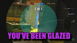 is glaz a fragger now rainbow six siege youtube