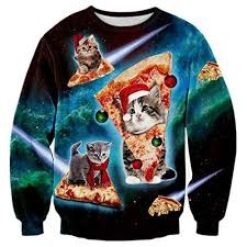 mens xxl ugly sweater