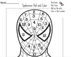 coloring pages spiderman printable activities 101 coloring pages
