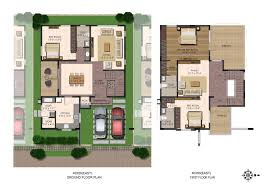 Ground Floor And First Floor Plan by Plans East Face Vastu House Design Kerala Home Design And Floor Plans