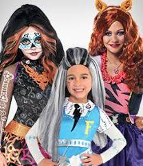 Party Monster Halloween Costumes Group Costumes Shop Brand Party