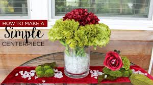 simple center pieces how to make a centerpiece simple centerpieces