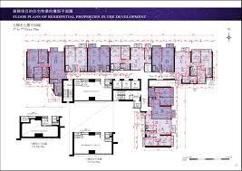 the nova 星鑽 the nova floor plan new property gohome