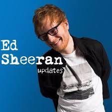 Ed Sheeran Ed Sheeran Updates Fanpage Edsheeran Eu
