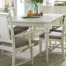Broyhill Furniture Houston by Broyhill Furniture Seabrooke Turned Leg Dining Table Ahfa