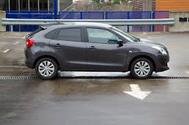 2016 suzuki baleno gl manual review do we still need a small
