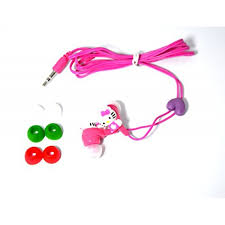cute kitty earphone 3 5 mm universal jack category