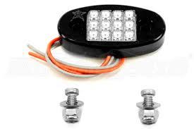 rigid industries led driving lights jeep jk rigid industries led dome light w flat mount red jeep