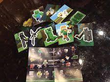minecraft cards minecraft cards ebay