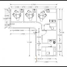 dental clinic floor plan design cad layouts of dental clinics cadblocksfree cad blocks free