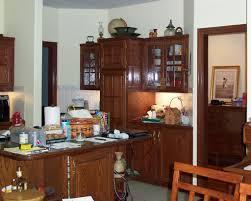 craftsman style kitchen remodel kc
