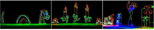 magic of lights daytona tickets magic of lights auto club speedway