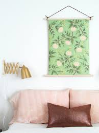 wall hanging picture for home decoration 25 diy wall hangings to refresh your decor