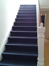 teppichboden treppe raumgestaltung wanddesign rissmann