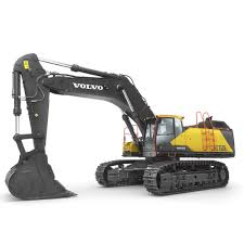 volvo address ec750e crawler excavators overview volvo construction equipment