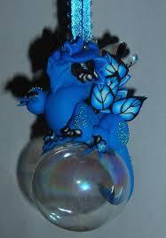 blue dragon ornament by celtic dragonfly on deviantart