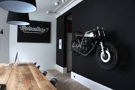 Interior Design Jobs Portland Oregon Rhubarbes Showroom Motocultura7 More Motorcycle Lifestyle