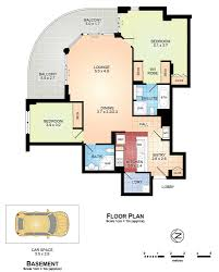 promoplans residential floor plans