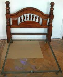 Discount Beds Metal Bed Frame Full J Home Design Goxbo