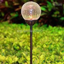 best solar garden lights solar hanging garden light table candle