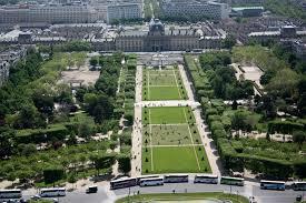 Versailles Garden Map Paris Displaced Beachbums