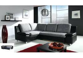 canape fauteuil cuir salon dossier modulable pvc gris9015 akano salon cuir tissu canape fauteuils trishna