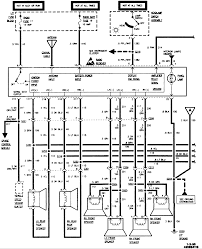 2004 chevy impala factory radio wiring diagram wiring diagram