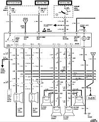 2004 chevy impala factory radio wiring diagram wiring diagram