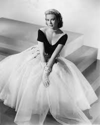 Grace Kelly Vanity Fair A Spot Of Whimsy May 2010