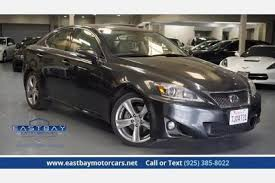 lexus 250 is 2011 used 2011 lexus is 250 for sale pricing features edmunds